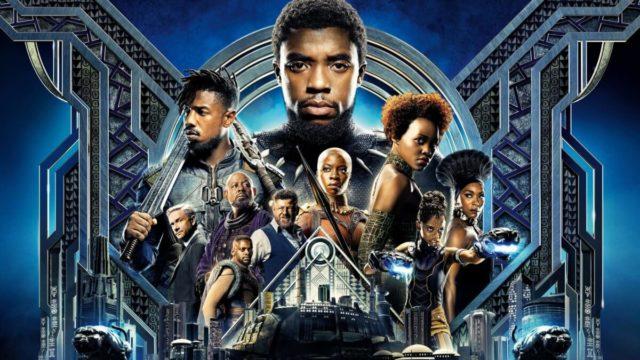 CineClube: Pantera Negra