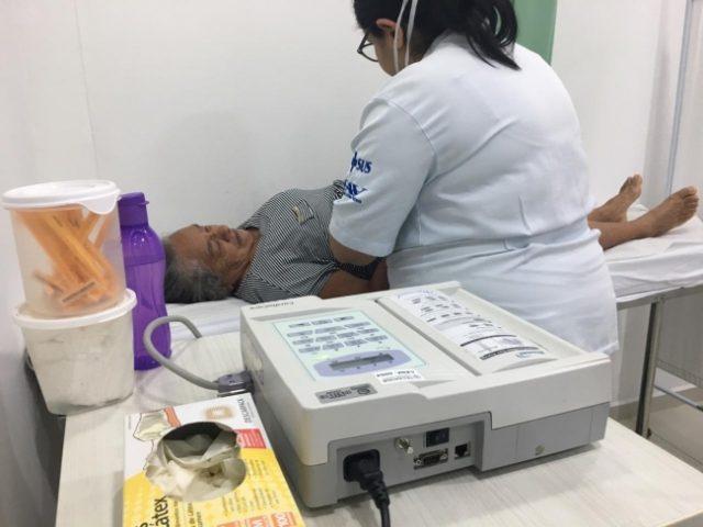 Doenças neuromusculares: Arcoverde recebe mutirão de atendimentos e palestras