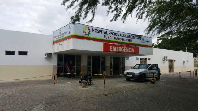 Hospital Regional de Arcoverde