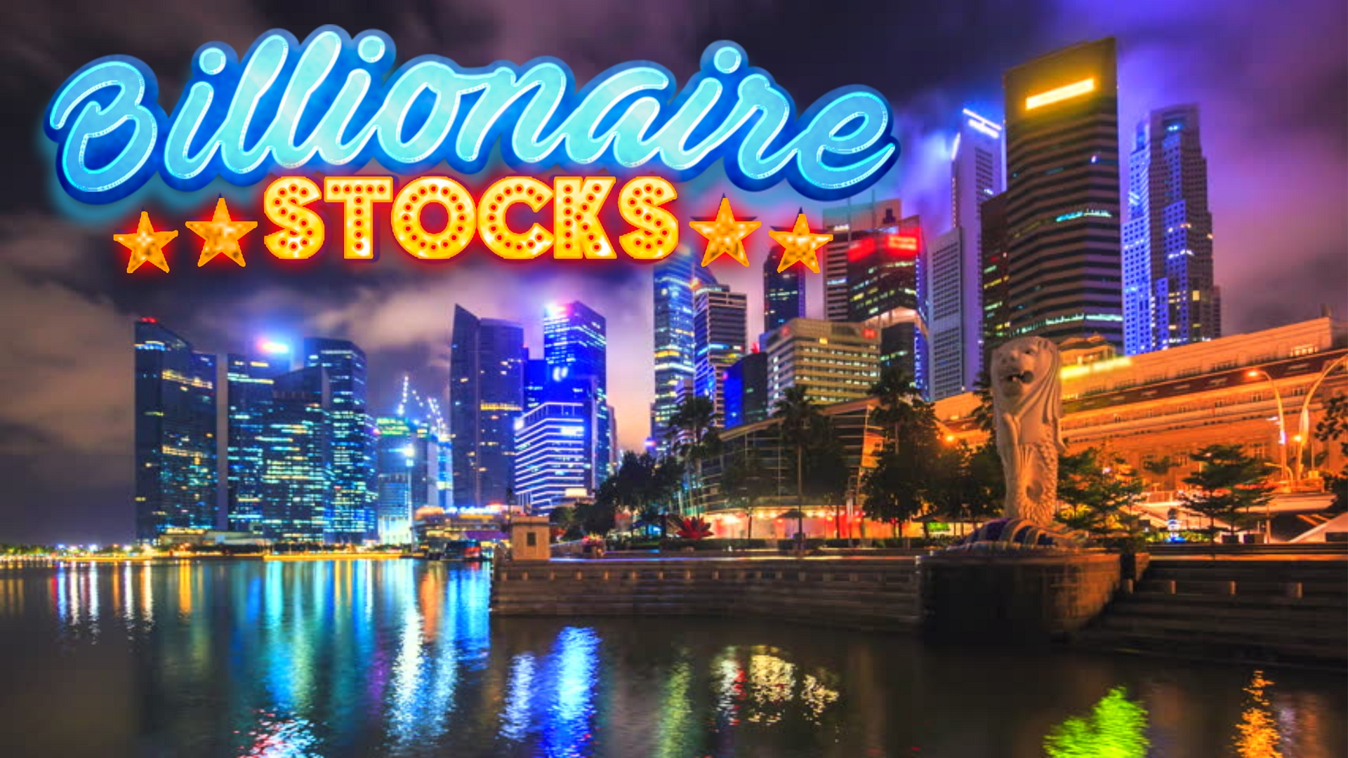 Billionaire Stocks