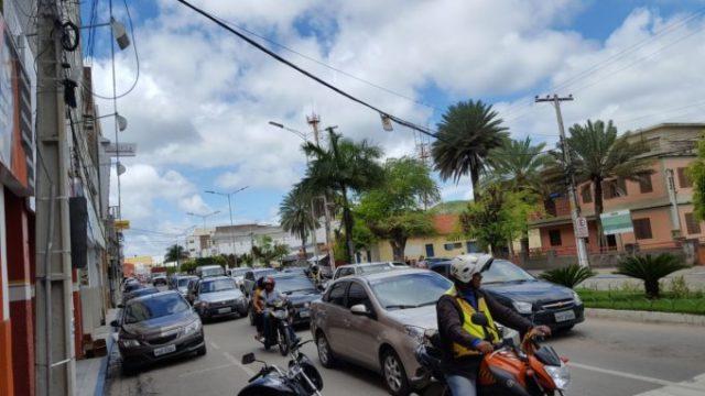 Trânsito Arcoverde