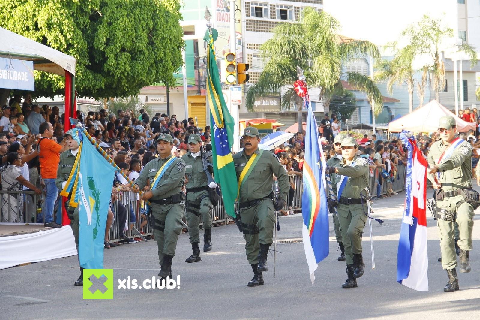 91 Anos de Emancipação Política de Arcoverde