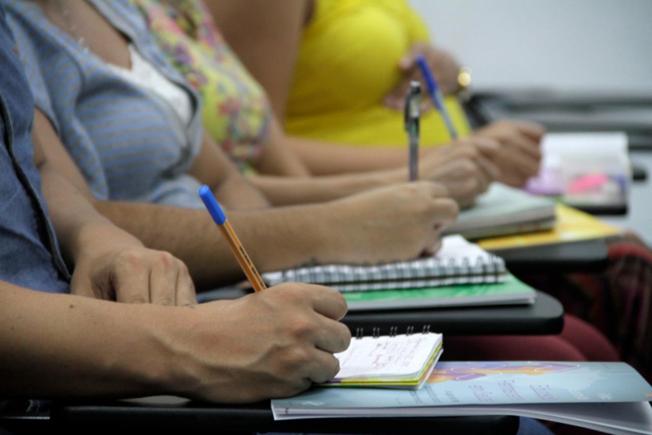 Residência - Educação em Saúde / Foto: Miva Filho