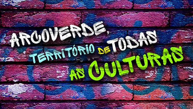 Arcoverde Território de Todas as Culturas