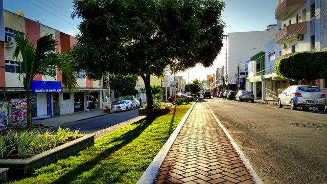Comércio de Arcoverde - Foto: Robson Lima