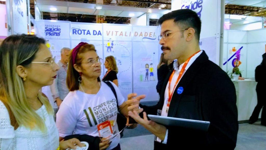 Congresso Brasileiro da Longevidade Expo + Fórum