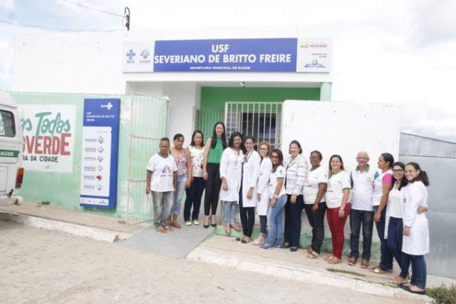 UBS Caraíbas