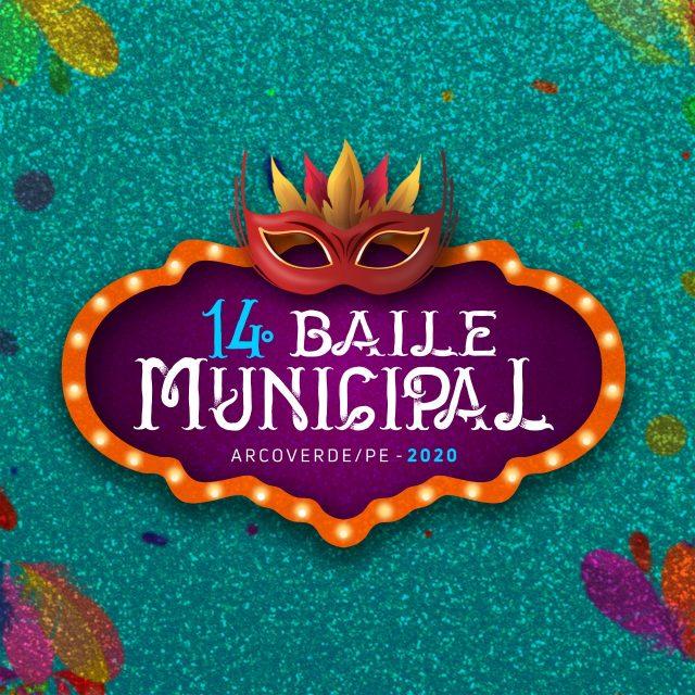 14º Baile Municipal de Arcoverde