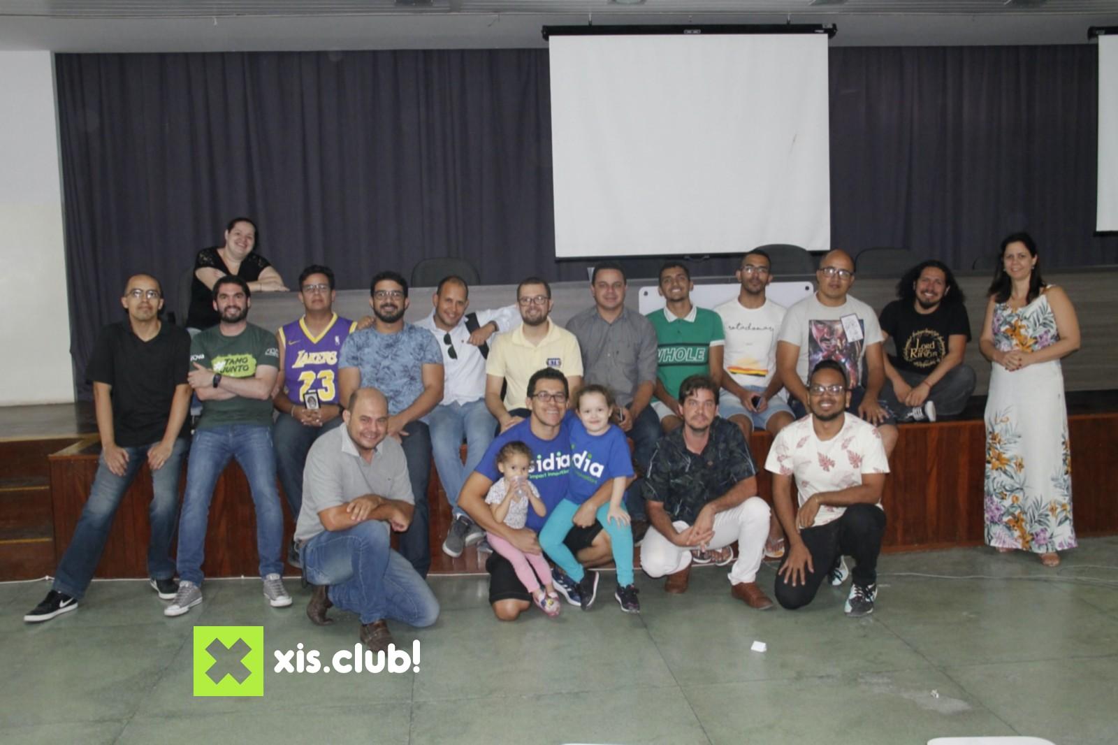 eita - Arcoverde TechDay'19