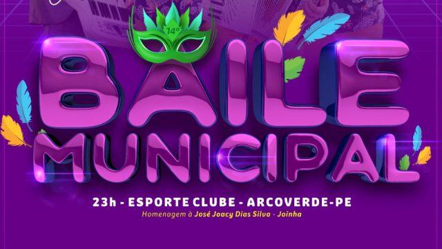 Baile Municipal de Arcoverde