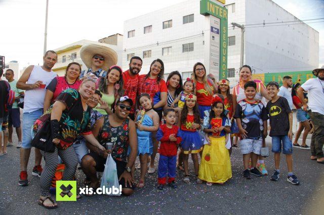 Carnaval 2020: Bloco Urso Gagau Kids