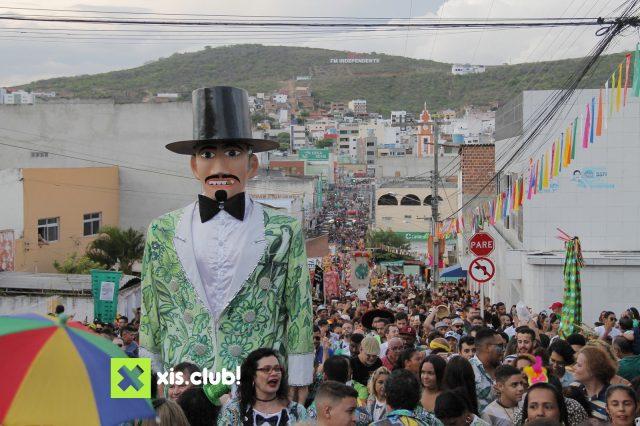 Carnaval 2020: Homem da Meia-Noite